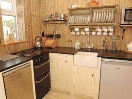 Cartway Cabin - Cornwall - 1080311 - thumbnail photo 4