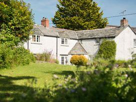Peppercorn Cottage - Cornwall - 1080323 - thumbnail photo 1
