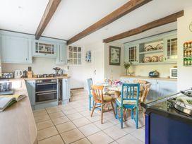 Peppercorn Cottage - Cornwall - 1080323 - thumbnail photo 6