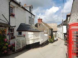 Brakestone Cottage - Cornwall - 1080336 - thumbnail photo 11