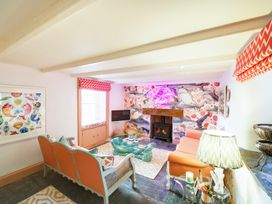 Rose Cottage - Cornwall - 1080340 - thumbnail photo 2