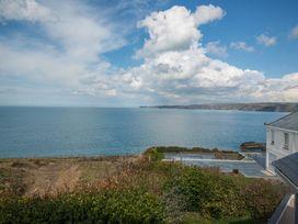 Signal Post - Cornwall - 1080359 - thumbnail photo 17