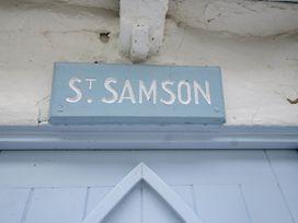 St Samson - Cornwall - 1080364 - thumbnail photo 3