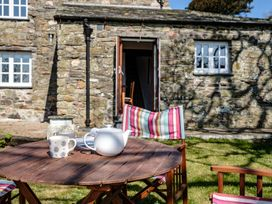 Dingles Cottage - Cornwall - 1080386 - thumbnail photo 2