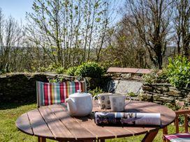Dingles Cottage - Cornwall - 1080386 - thumbnail photo 11