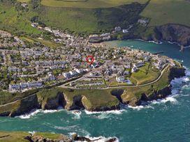 Haven Cottage - Cornwall - 1080428 - thumbnail photo 10