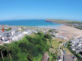 The Beach Hut - Cornwall - 1080437 - thumbnail photo 1