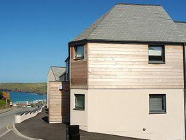 The Beach Hut - Cornwall - 1080437 - thumbnail photo 2