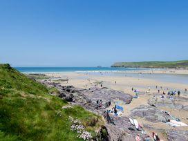 The Beach Hut - Cornwall - 1080437 - thumbnail photo 6