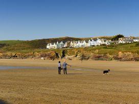 The Holiday House (2 Atlantic Mews) - Cornwall - 1080501 - thumbnail photo 7