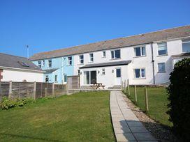 The Holiday House (2 Atlantic Mews) - Cornwall - 1080501 - thumbnail photo 10