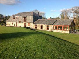 The Mill Barn - Cornwall - 1080529 - thumbnail photo 2