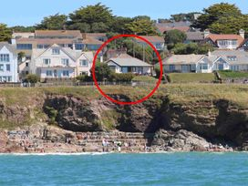 Low Cliff Cottage - Cornwall - 1080536 - thumbnail photo 1