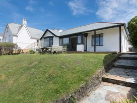 Low Cliff Cottage - Cornwall - 1080536 - thumbnail photo 3