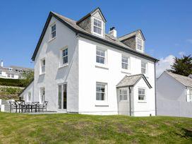 Black Rock House - Cornwall - 1080543 - thumbnail photo 1