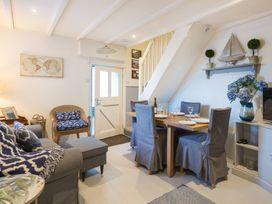 Morleys Cottage - Cornwall - 1080554 - thumbnail photo 7