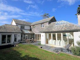 Church Lane House - Cornwall - 1080558 - thumbnail photo 33