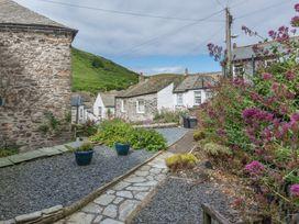 Poplar Cottage - Cornwall - 1080560 - thumbnail photo 4