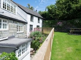 Poplar Cottage - Cornwall - 1080560 - thumbnail photo 21