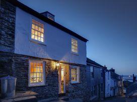 Hillside Cottage - Cornwall - 1080605 - thumbnail photo 28