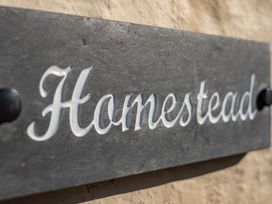Homestead - Cornwall - 1080611 - thumbnail photo 4