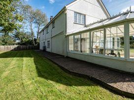 Carrek House - Cornwall - 1080619 - thumbnail photo 30