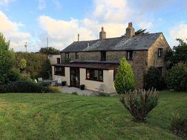 Trehaverock Cottage - Cornwall - 1080620 - thumbnail photo 4