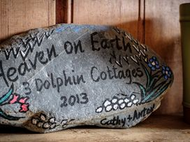3 Dolphin Cottages - Cornwall - 1080630 - thumbnail photo 2