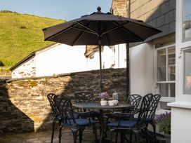 Kipper Cottage - Cornwall - 1080632 - thumbnail photo 9