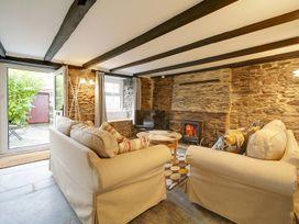 Dane Cottage - Cornwall - 1080637 - thumbnail photo 2