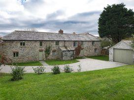 Orchard Cottage - Cornwall - 1080643 - thumbnail photo 1