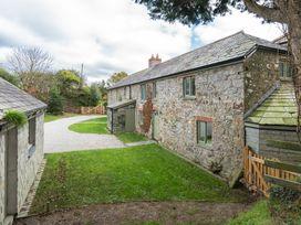 Orchard Cottage - Cornwall - 1080643 - thumbnail photo 16