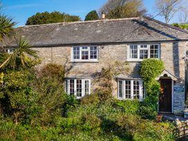 St Minver Cottage - Cornwall - 1080651 - thumbnail photo 1