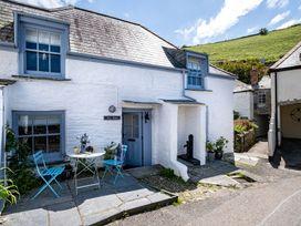 THE PUMP - Cornwall - 1080678 - thumbnail photo 1