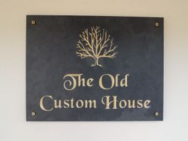 The Old Custom House - Suffolk & Essex - 1080845 - thumbnail photo 3
