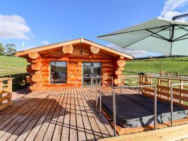 Cedar Cabin - Cotswolds - 1080941 - thumbnail photo 17