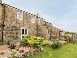 The Cottage at Nidderdale - North Yorkshire (incl. Whitby) - 1080990 - thumbnail photo 29