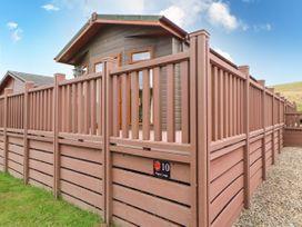 10 Poppy Lodge - Yorkshire Dales - 1081023 - thumbnail photo 25