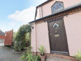 Round House - Shropshire - 1081357 - thumbnail photo 3