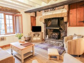 Briar Cottage - North Yorkshire (incl. Whitby) - 1081378 - thumbnail photo 2