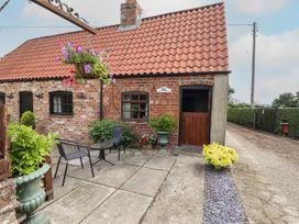 Woldsend Cottage - Lincolnshire - 1081493 - thumbnail photo 1