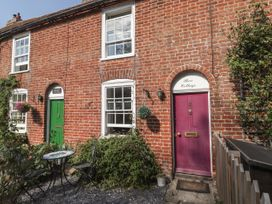 Rose Cottage - Kent & Sussex - 1081528 - thumbnail photo 2