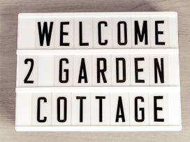The Garden Cottage - Scottish Lowlands - 1081542 - thumbnail photo 21