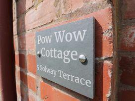 Pow-Wow Shore Cottage - Scottish Lowlands - 1081861 - thumbnail photo 2