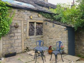 Cottage Round T'Corner - North Yorkshire (incl. Whitby) - 1082016 - thumbnail photo 14