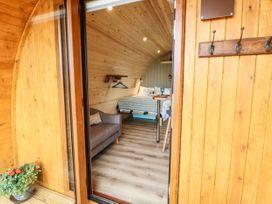 Grassholme Glamping Pod - Northumberland - 1082036 - thumbnail photo 4