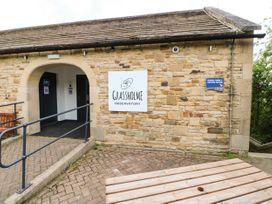 Grassholme Glamping Pod - Northumberland - 1082036 - thumbnail photo 29