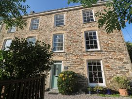 Beacon Lodge - Cornwall - 1082038 - thumbnail photo 1