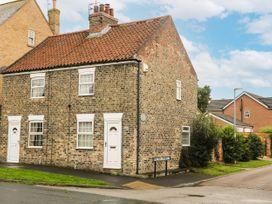 Horseshoe Cottage - North Yorkshire (incl. Whitby) - 1082220 - thumbnail photo 1