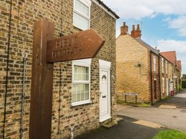 Horseshoe Cottage - North Yorkshire (incl. Whitby) - 1082220 - thumbnail photo 2